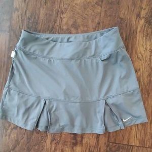 Nike Dry Fit Tennis Skort Skirt size Small